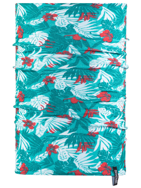 Regatta Print Multitube Girls Ceramic